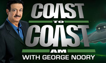 Jonathan Emord on Coast-to-Coast AM with George Noory 09/13