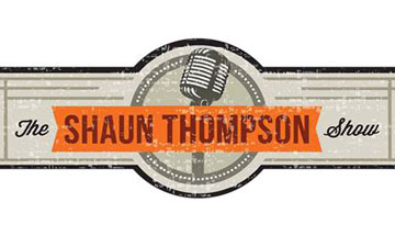 Jonathan Emord's guest appearance on the Shaun Thompson Show