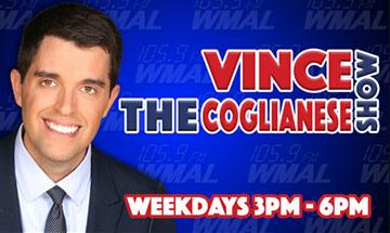 Jonathan Emord on the Vince Coglianese Show