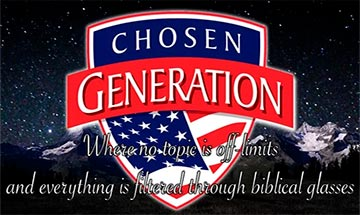 Chosen Generation Radio interview with Jonathan Emord at the Trinity Health Freedom Expo (THFC):